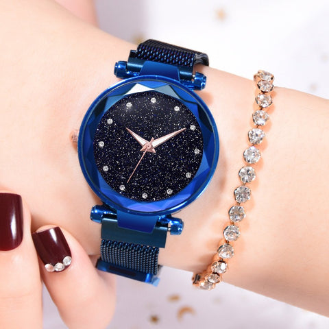 Creative Magnet Star Watch£¨50% OFF£©