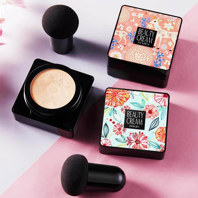 40% OFF Today - The Most Popular CC Cream Foundation