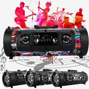 Portable High-Power Bluetooth Speaker-Buy 2 Free Shipping & Save $10