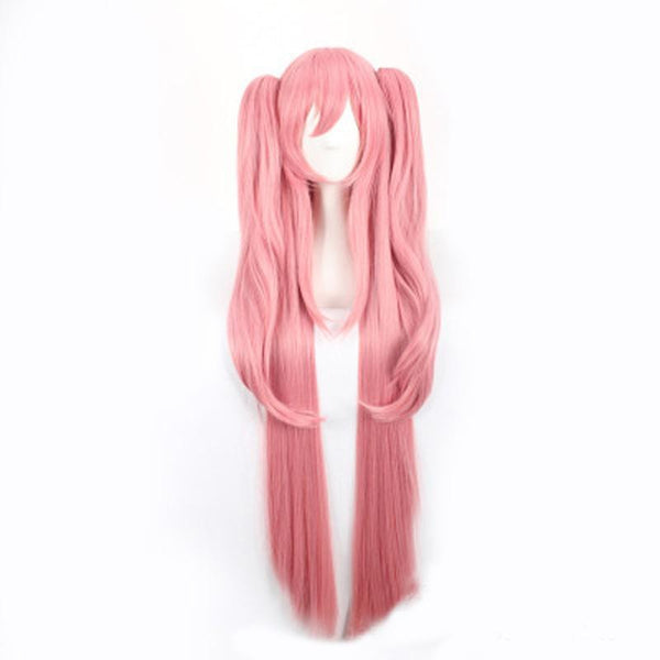 Anime Cosplay Owari No Seraph End Krul Tepes Wigs Lolita Dress Vampire Suit 8 Pcs Set Halloween Carnival Party