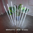 (Early Christmas Sale- Save 50% OFF) Snow Fall LED Lights-Free Shipping