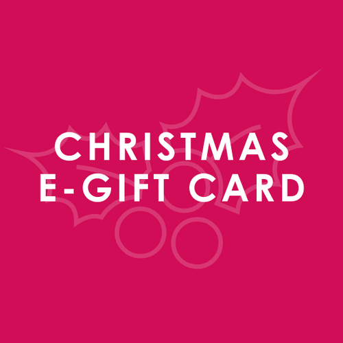 Kreativ Design Christmas E-Gift Cards - KREATIV DESIGN