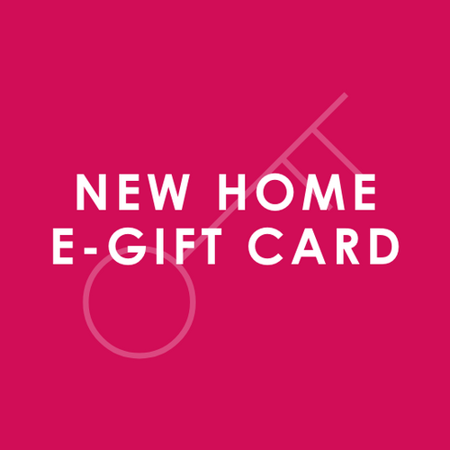 Kreativ Design New Home E-Gift Cards - KREATIV DESIGN