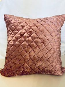 Patina Velvet Pillow