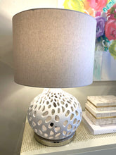 Load image into Gallery viewer, Cutout Table Lamp