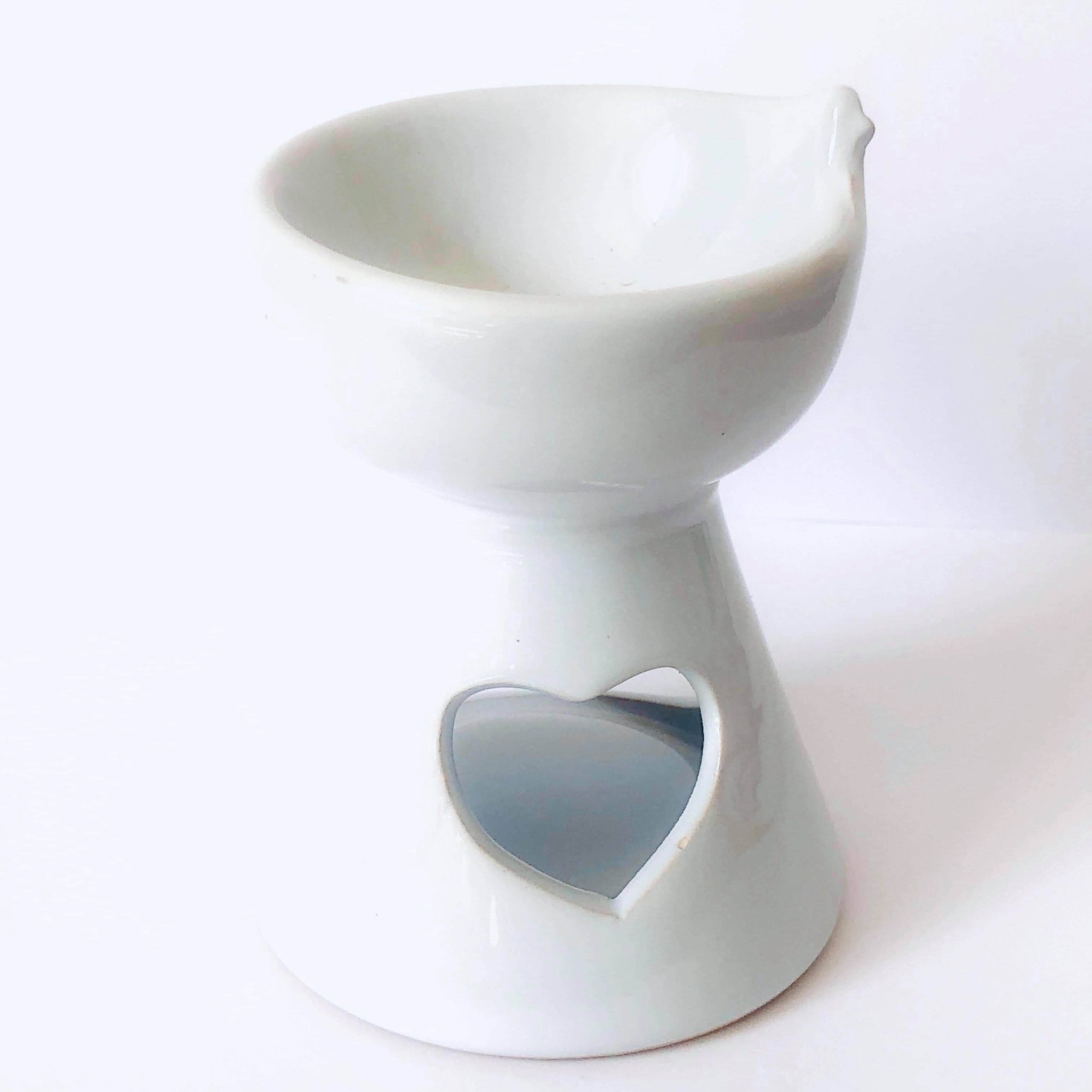 Heart Wax Melter/Burner