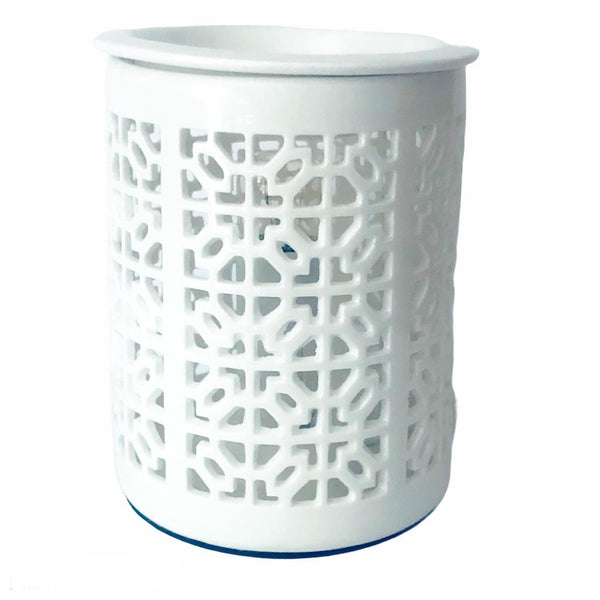 Imperial Trellis Electric Wax Burner / Melter