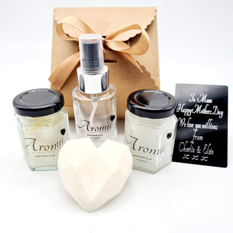 Aromii Mother's Day Gift Set