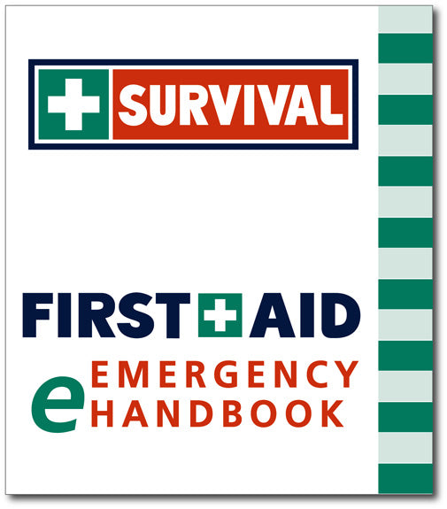 First Aid Emergency eBook