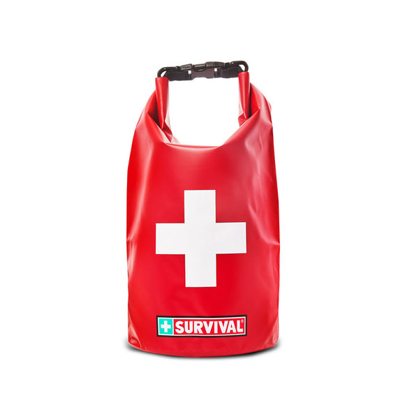 SURVIVAL Waterproof Dry Bag