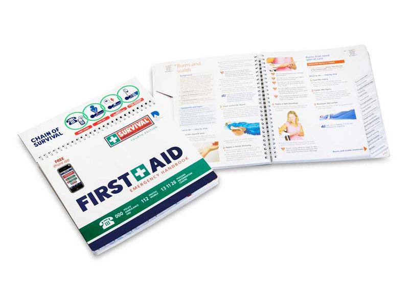 Working from Home First Aid Bundle
