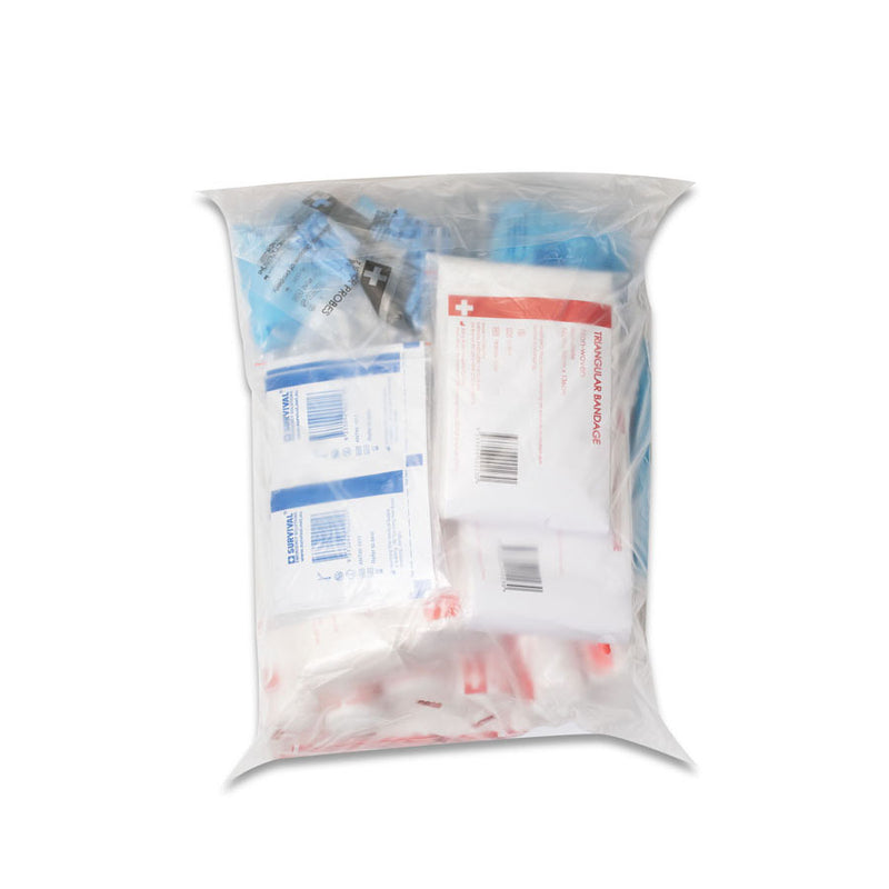 Restock Pack - Workplace/Home KITs