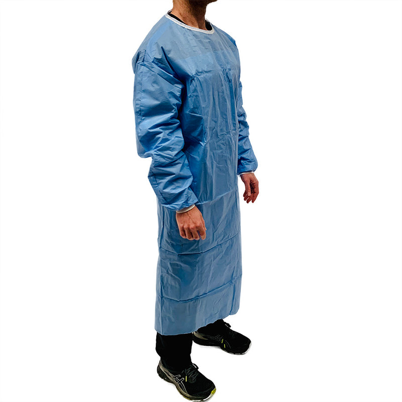 Level 2 Surgical Gown SMMS