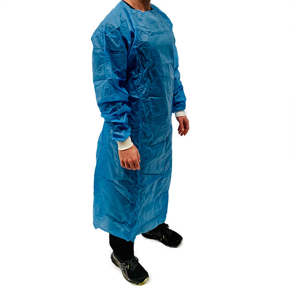 Level 1 Isolation Gown SMS