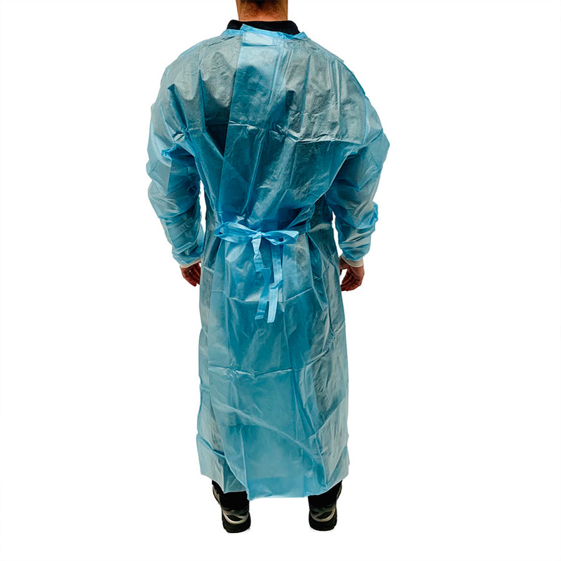 Level 2 Isolation Gown