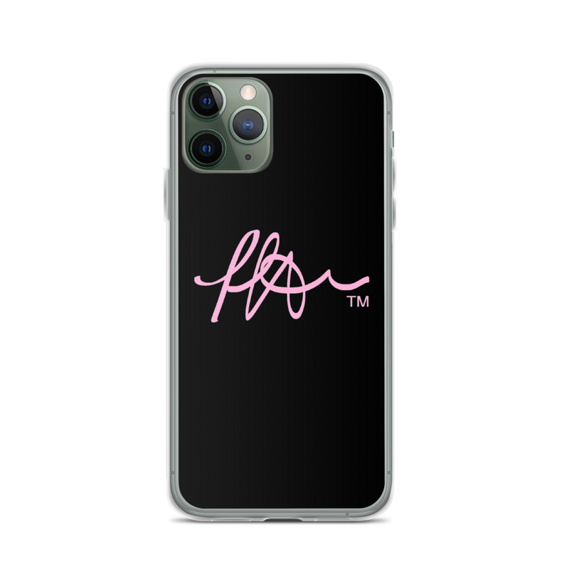 Tamika Signature iPhone Case