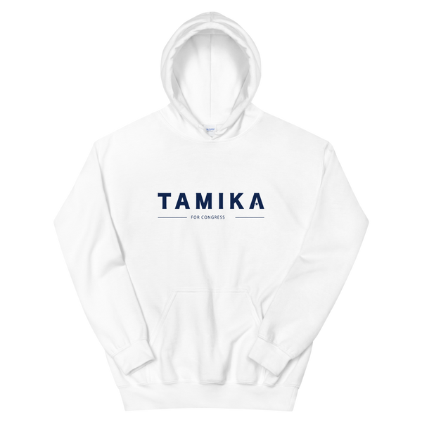 Tamika for Congress Hoodie