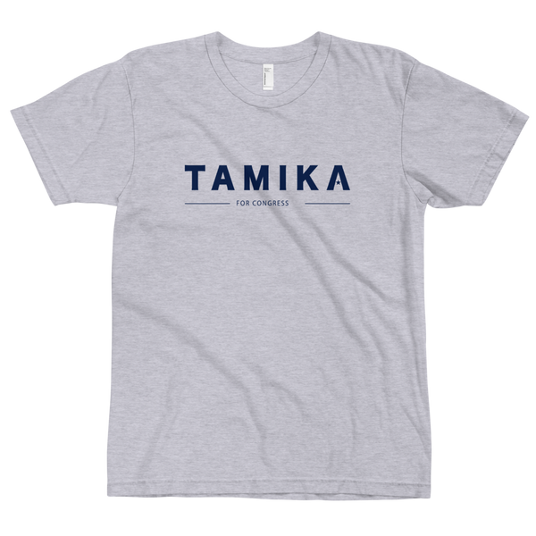 Tamika for Congress T-Shirt