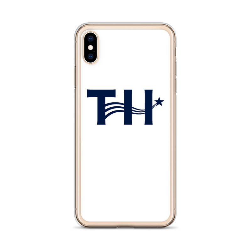 Tamika Hamilton Logo iPhone Case