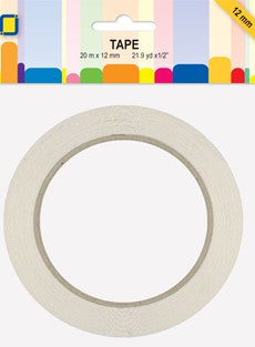 Double Sided Tape - 12mm