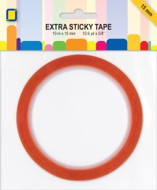 Extra Sticky Tape - 15mm