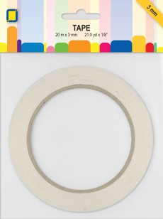 Double Sided Tape - 3mm