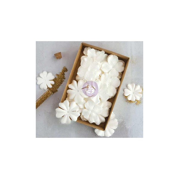 Purity Box Flowers & Glitter