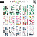 Happy Planner Sticker Book - Color Story
