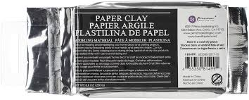 Paper Clay 250Gm