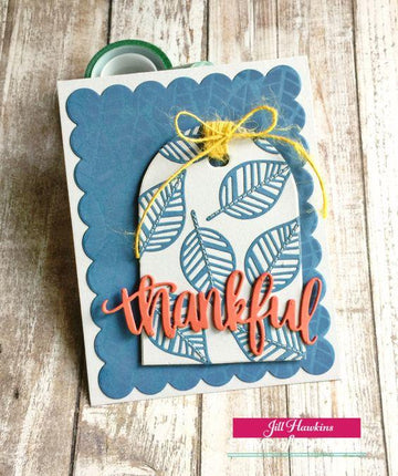 Thankful Die - Catherine Pooler