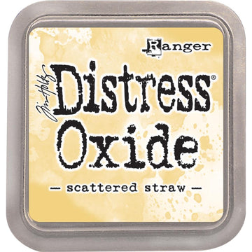 Scattered Straw Distress Oxide Ink Pad