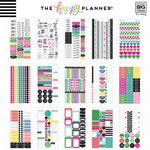 Happy Planner Sticker Book - Everyday Plans