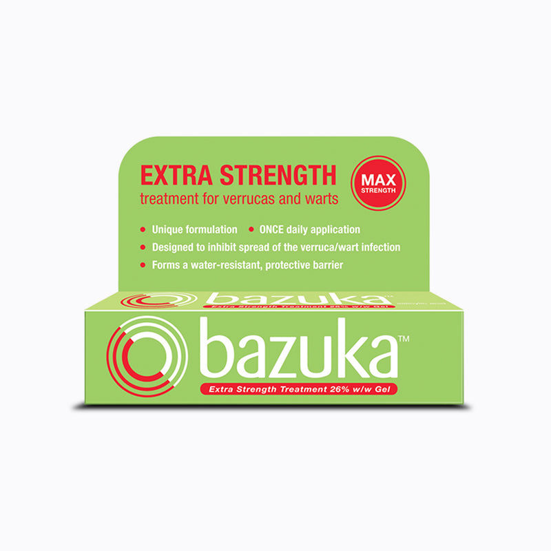 Bazuka Extra Max Strength Treatment Gel – 6g