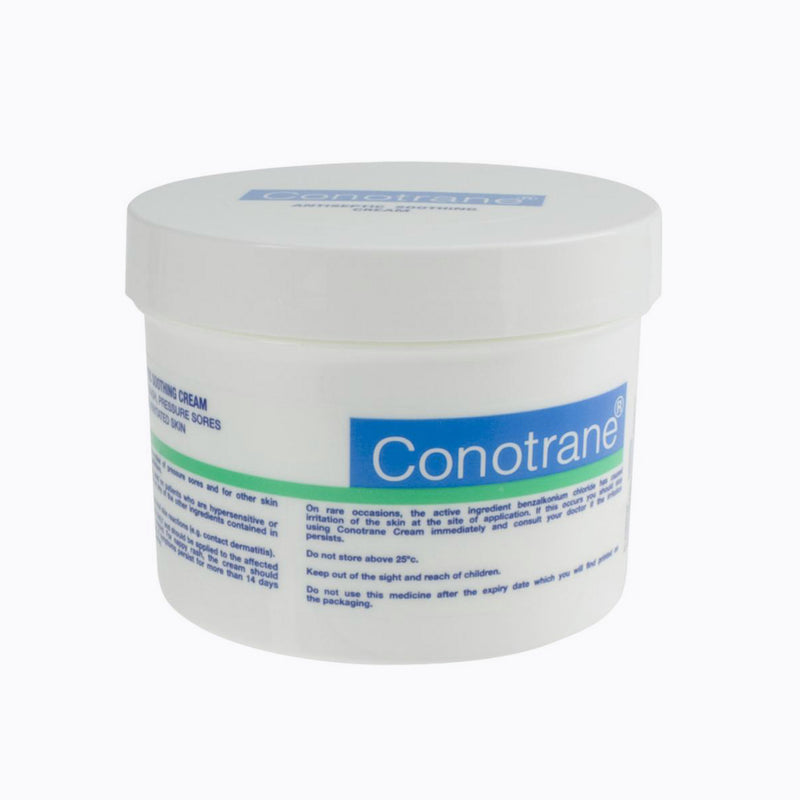 Conotrane Antiseptic Soothing Cream - 500g
