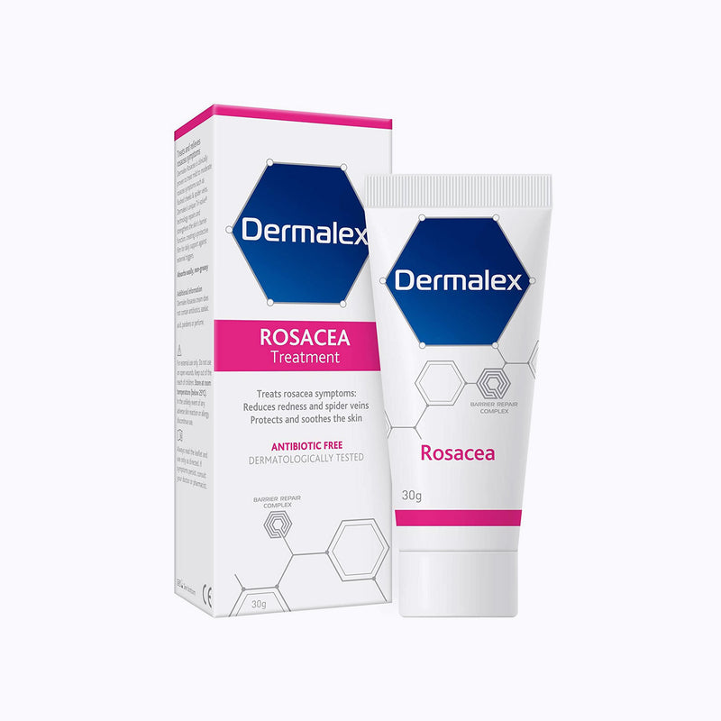 Dermalex Rosacea Treatment - 30g