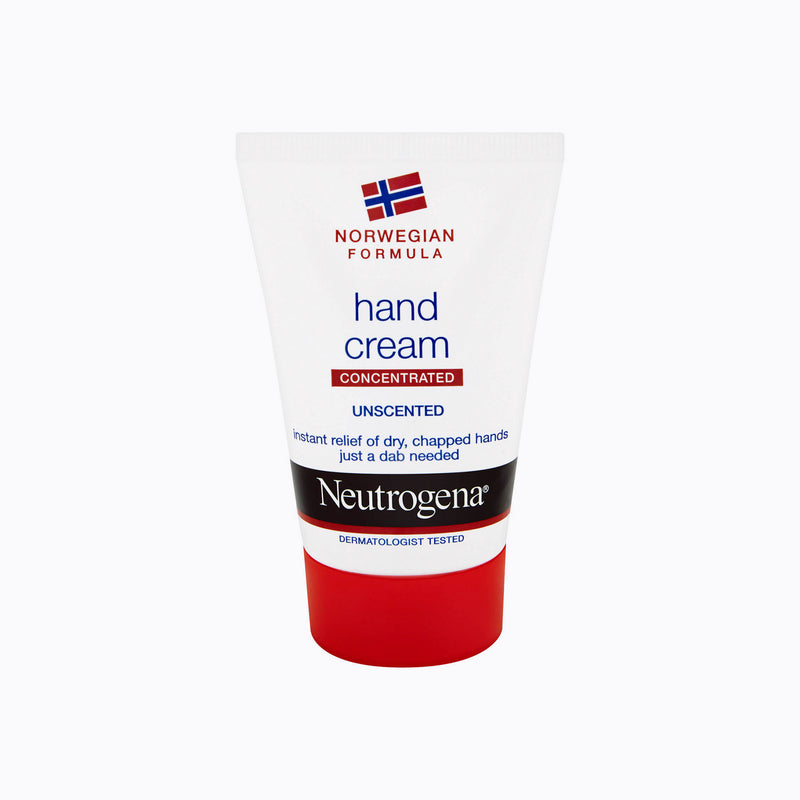 Neutrogena Unscented Hand Cream - 50ml