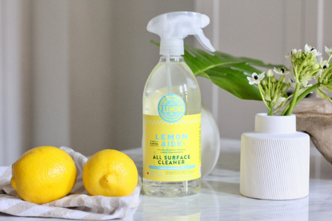 Lemon Aide Natural Organic All Surface Cleaner