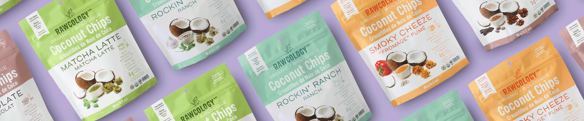 Superfood Coconut Chips