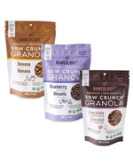 Grain Free Best Sellers Granola Bundle
