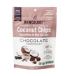 Chocolate Cinnamon Superfood Coconut Chips