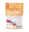 Smoky Cheeze Superfood Coconut Chips