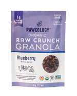 New! Snack Pack Blueberry Granola 6x30g