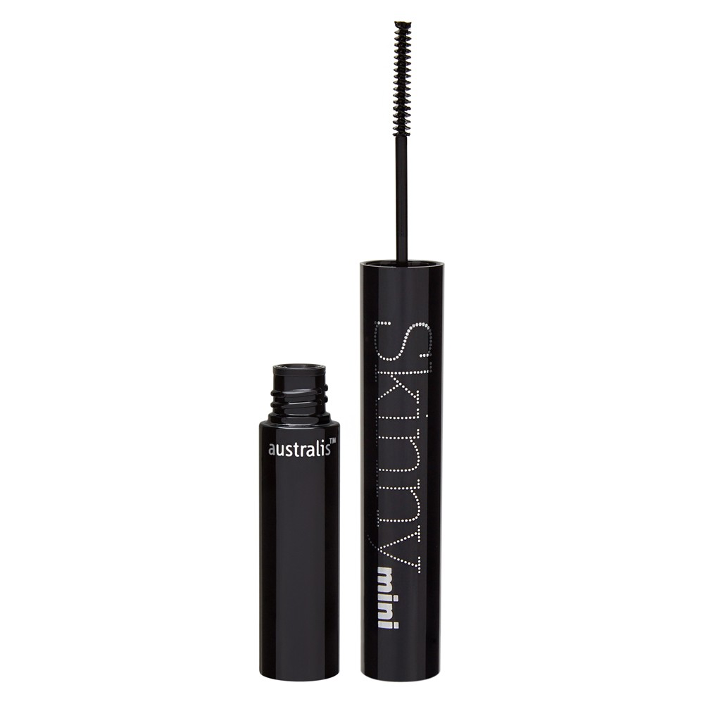 Skinny Mini Lower Lash Mascara