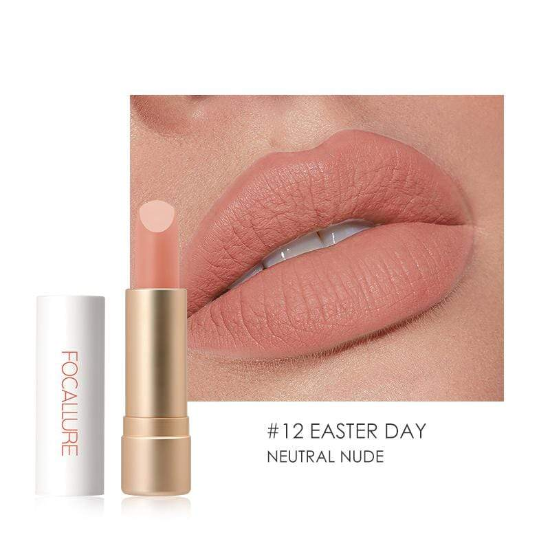 Staymax Powder Matte Lipstick