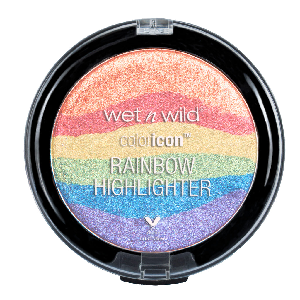 Fantasy Makers Color Icon Rainbow Highlighter