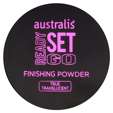 Ready Set Go Finishing Powder 46109