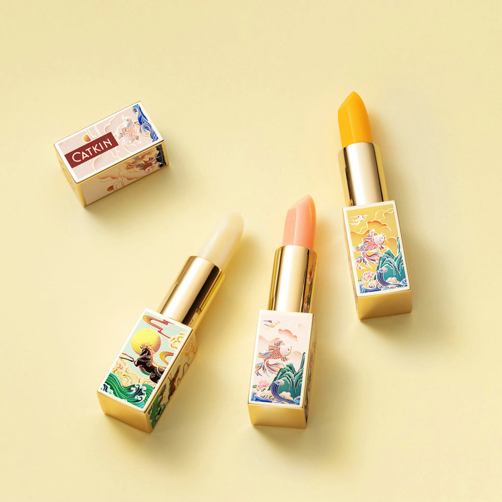 Moonlight Repair Moisturizing Lip Balm
