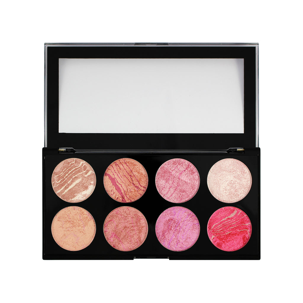 Ultra Blush Palette Blush - Queen