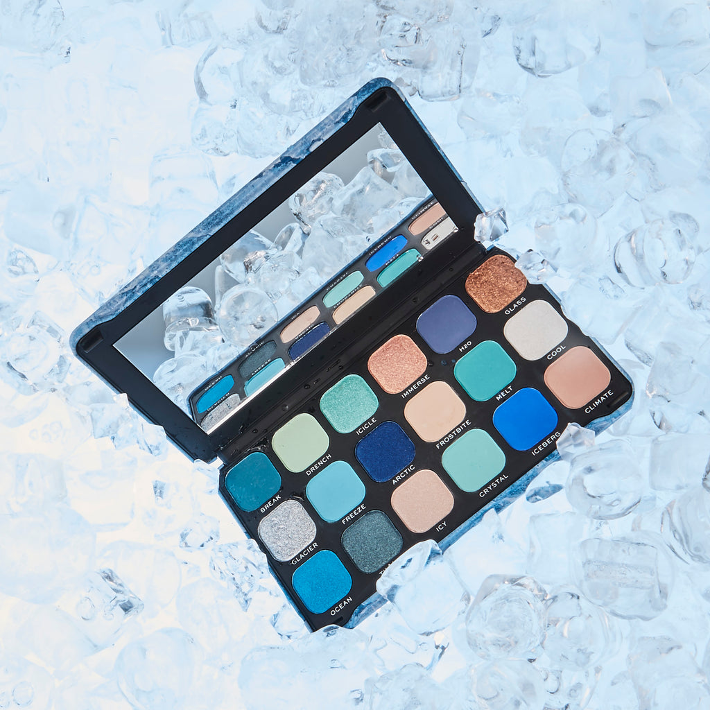 Forever Flawless Eyeshadow Palette