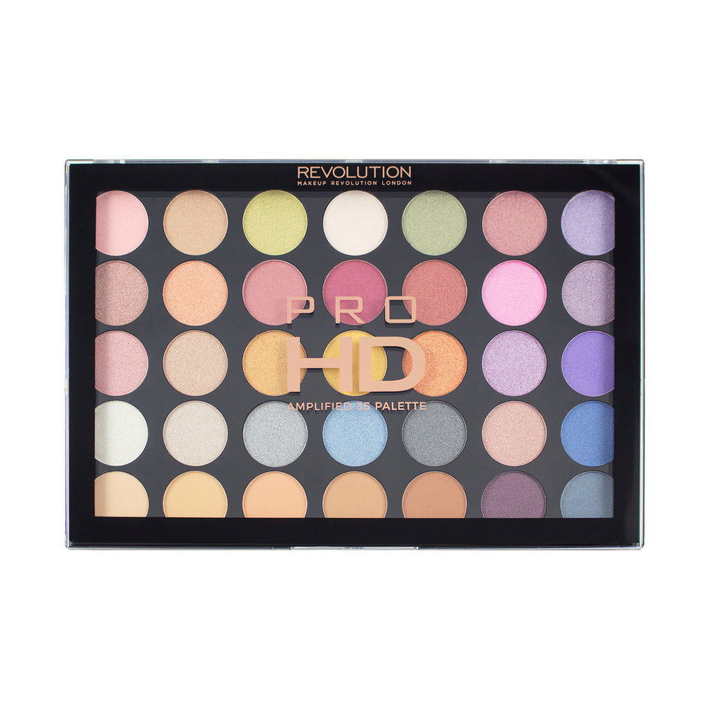 HD Palette Amplified 35